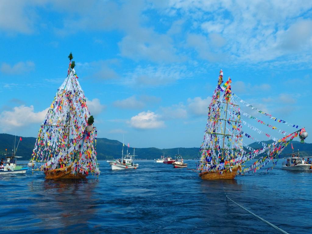 シャーラ船 sharaboat