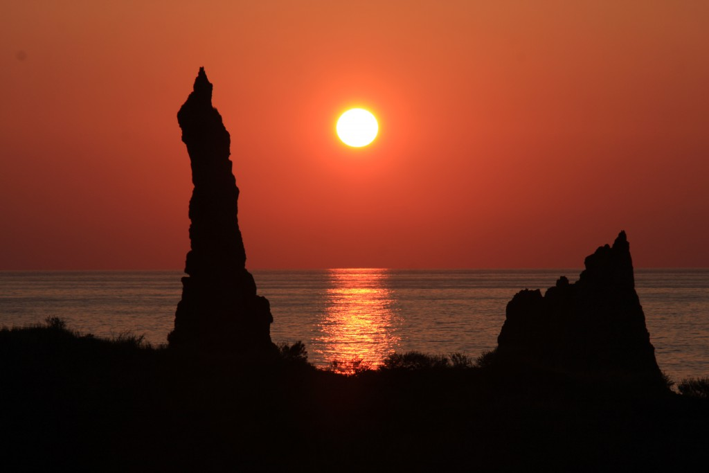 観音岩 kannoniwa-rock