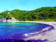 mimiura-beach 耳裏海水浴場