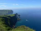 摩天崖からの展望 matengai-cliff