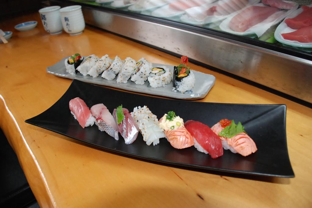 あいら 寿司